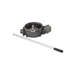 Edson International - 11750 - Manual Hand Pump, Aluminum