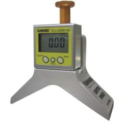 Sumner - 784520 - Center Punch With Digital Angle Finder