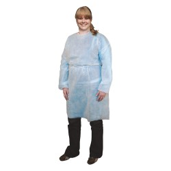 High Five - AG184 - Isolation Gowns, PK50