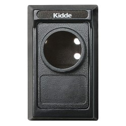 Kidde Fire and Safety - 000534K - Lock Box, Mortise, 5 Key Capacity, Mounting Type: Surface