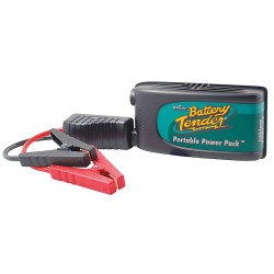 Battery Tender - 030-0001-WH - Handheld Portable 12V Portable Power Source, Boosting for AGM, Lead Acid