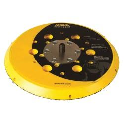 KHW Mirka - 916GV48 - Grip Dsc, Multi-Hole, 6D, Hook-and-Loop, 6D