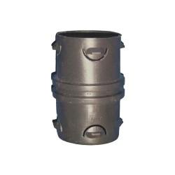 ADS - 0315AA - Corrugate Drain Internal Coupler