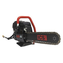 ICS / Blount - 575827 - 6.4 HP Cutting Chain Saw, Bar Length 16