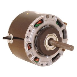A.O. Smith - 326 - 1/7 HP OEM Replacement Motor, Shaded Pole, 1050 Nameplate RPM, 115 VoltageFrame 42