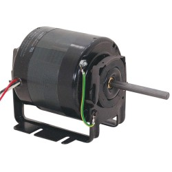 A.O. Smith - 332 - 1/20 to 1/30 HP OEM Replacement Motor, Shaded Pole, 1000 Nameplate RPM, 115 VoltageFrame 4.3