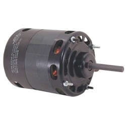A.O. Smith - 394 - 1/15 HP OEM Replacement Motor, Shaded Pole, 1050 Nameplate RPM, 115 VoltageFrame 4.3