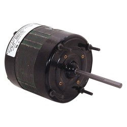 A.O. Smith - 657 - 1/20 HP OEM Replacement Motor, Shaded Pole, 1550 Nameplate RPM, 208-240/480 VoltageFrame 4.3