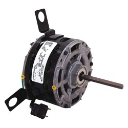A.O. Smith - 686 - 1/15 HP OEM Replacement Motor, Shaded Pole, 1000 Nameplate RPM, 115 VoltageFrame 42