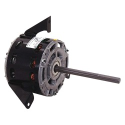 A.O. Smith - 689 - 1/5 HP OEM Replacement Motor, Shaded Pole, 1070 Nameplate RPM, 115 VoltageFrame 42
