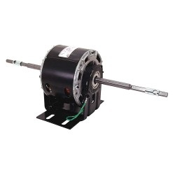 A.O. Smith - 950 - 1/10 HP OEM Replacement Motor, Permanent Split Capacitor, 1500 Nameplate RPM, 208-230 Voltage