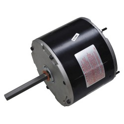 A.O. Smith - 795A - 1/5 HP OEM Replacement Motor, Permanent Split Capacitor, 825 Nameplate RPM, 208-230 Voltage