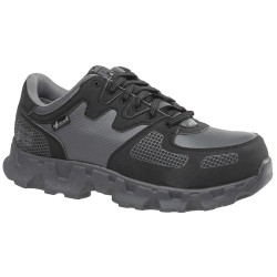 Timberland - 1111A - 3H Women's Athletic Style Work Shoes, Alloy Toe Type, Black, Size 5-1/2M