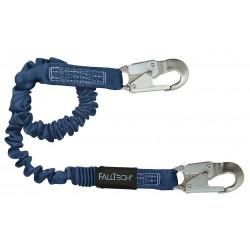 Falltech - G8240A - Lanyard, 1 Leg, Polyester, Blue