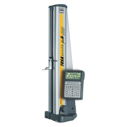 Tesa Group - 00730064 - Electronic Digital Height Gage, 0 to 24/0 to 615mm Range, 0.00001, 0.0001, 0.001/0.0001, 0.001, 0.