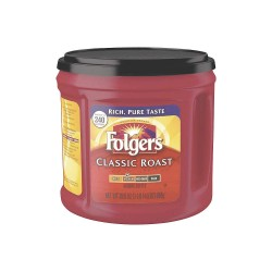 Folgers - 2.550020421E9 - Coffee