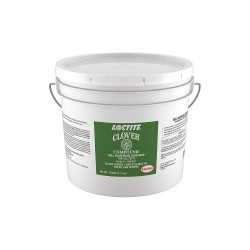 Loctite / Henkel - 39712 - 180 Grit Clover Reel Sharpening Compound (25 Lb)