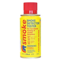 Air Products & Controls - TG-2500 - 2 x 2 x 5-1/2 Smoke Test Gas with Nozzle; For Use With SL and RT Series Smoke Detectors; Provides