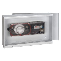 Air Products & Controls - WP-2000 - Weatherproof Enclosure, 18-1/8 Length