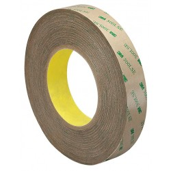 3M - 9472LE - Adhesive Transfer Tape, Acrylic, 5.2 mil
