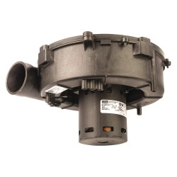 Fasco - 702111684 - Round Shaded Pole OEM Specialty Blower, Flange: No, Wheel Dia: 7-1/2, 115VAC