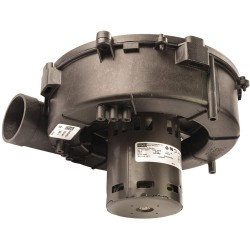 Fasco - 702112971 - Round Shaded Pole OEM Specialty Blower, Flange: No, Wheel Dia: 8, 115VAC