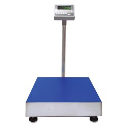 Scientific Industries - BA153C - 150kg/300 lb. Digital LED Floor Scale