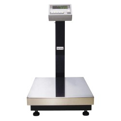 Scientific Industries - BA153 - 150kg/300 lb. Digital LED Floor Scale