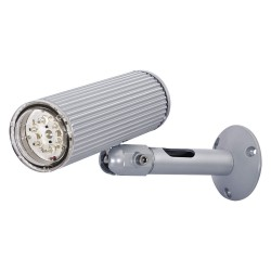 Vivotek - AI-103 - 30m Infrared Illuminator Ip68 6 Super Power Led Br02 Bracket
