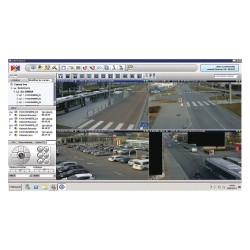 ACTi - LEXD3000 - Access Control License, For NVR 3 VMS SW