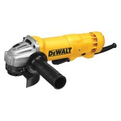Dewalt - DWE4203-QS - 9-Amp Paddle-Switch Angle Grinder with 4-1/2 Wheel Dia.