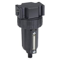 Parker Hannifin - 06F28BC - 250 psi Compact Filter
