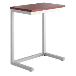 basyx (HON) - HML8858.C1 - End Table, Chestnut, 9-13/16 in. W