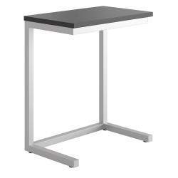 basyx (HON) - HML8858.P - End Table, Black, 20-3/4 in. H