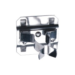 Triton - 63107 - Stainless Steel Extended Spring Clip, Stainless Steel