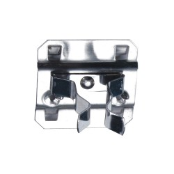 Triton - 63120 - Stainless Steel Extended Spring Clip, Stainless Steel