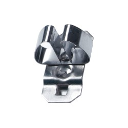 Triton - 63205 - Stainless Steel Extended Spring Clip, Stainless Steel