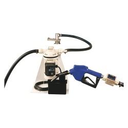 Liquidynamics - 970027-06AG - DEF Transfer Pump, 1/10 HP, 115VAC, 8 GPM
