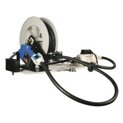 Liquidynamics - 970027-02AG - DEF Transfer Pump, 1/10 HP, 25 ft. Hose L