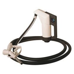 Liquidynamics - 560008V-12M - Hand Drum Pump, Lever, 3/4 in. FNPT Intel