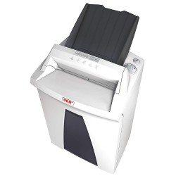 HSM of America - AF150C - Large Office Paper Shredder, Cross-Cut Cut Style, Security Level 3