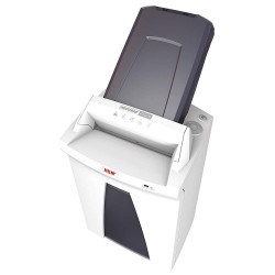 HSM of America - AF300C - Large Office Paper Shredder, Cross-Cut Cut Style, Security Level 3