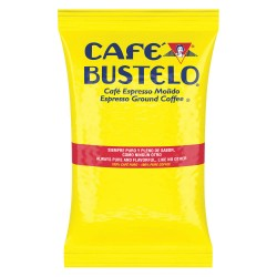Cafe Bustelo - 7447101014 - Coffee, 2.00 oz., Package Quantity 30