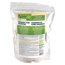 Golden Environmental Products - GE-OS-1L - Volcanic Minerals, Polymers Solidifer, Container Size: 1 qt.