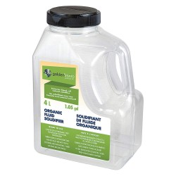 Golden Environmental Products - GE-OS-4L - Volcanic Minerals, Polymers Solidifer, Container Size: 1 gal.