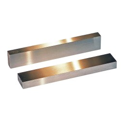 Suburban Tool - P-06025050-M - Four Way Parallel, 1/2inH, 1/4inL, 6inW, PR