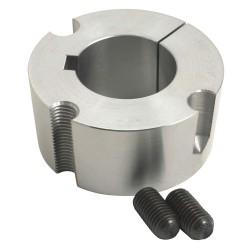 Bearings Limited - 1215 X 1 - Taper-Lock Bushing, 1.9in.L, 1in.Bore dia.