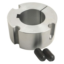 Bearings Limited - 3020 X 2-9/16 - Taper-Lock Bushing, 2-9/16in.Bore dia, Stl