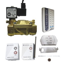 Midco - 22960 - 1 Detection and Alarm Shutoff System, FIP