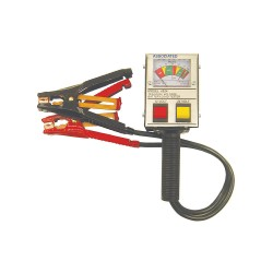 Associated Equipment - 6024 - Battery Tester, Analog, 12 to 24V, 125A